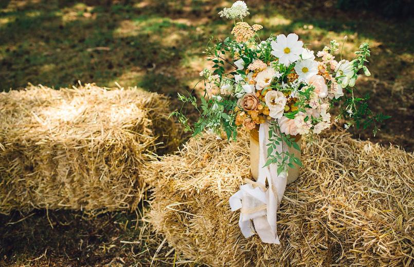 Wild wedding florist norfolk