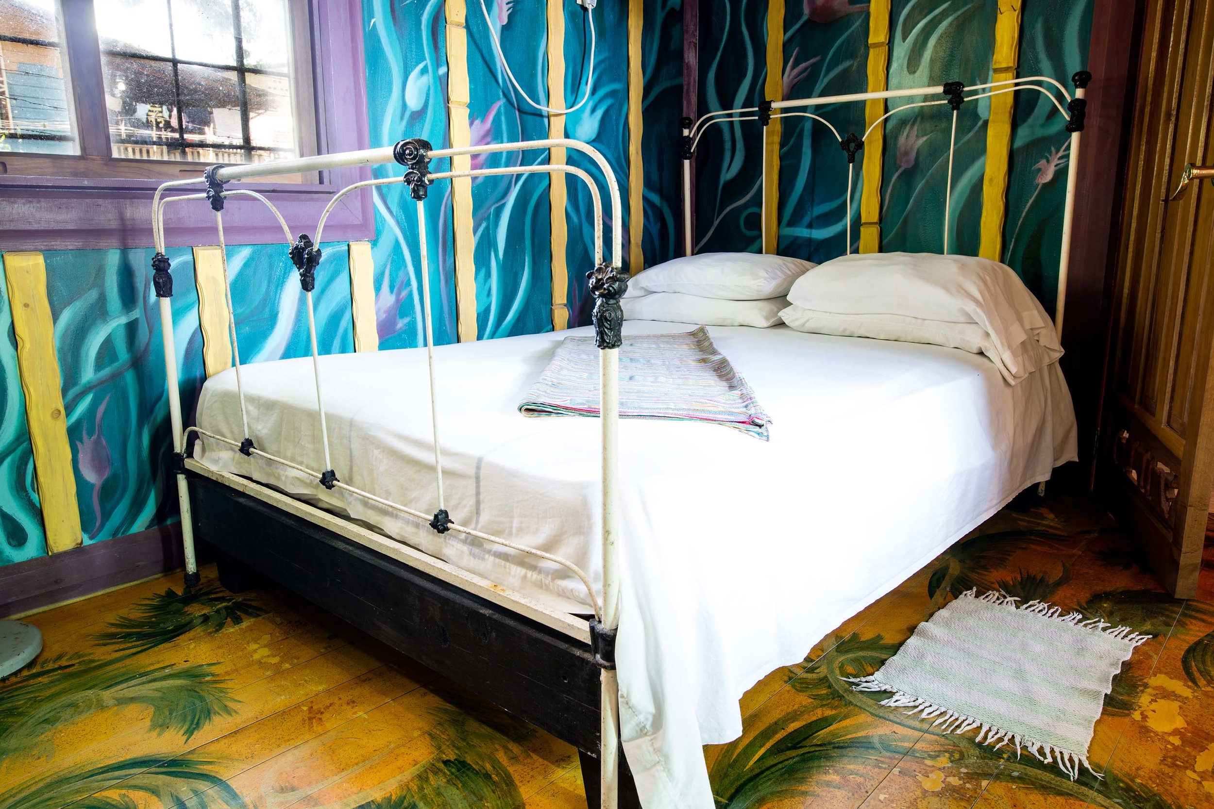 caribbean accommodations