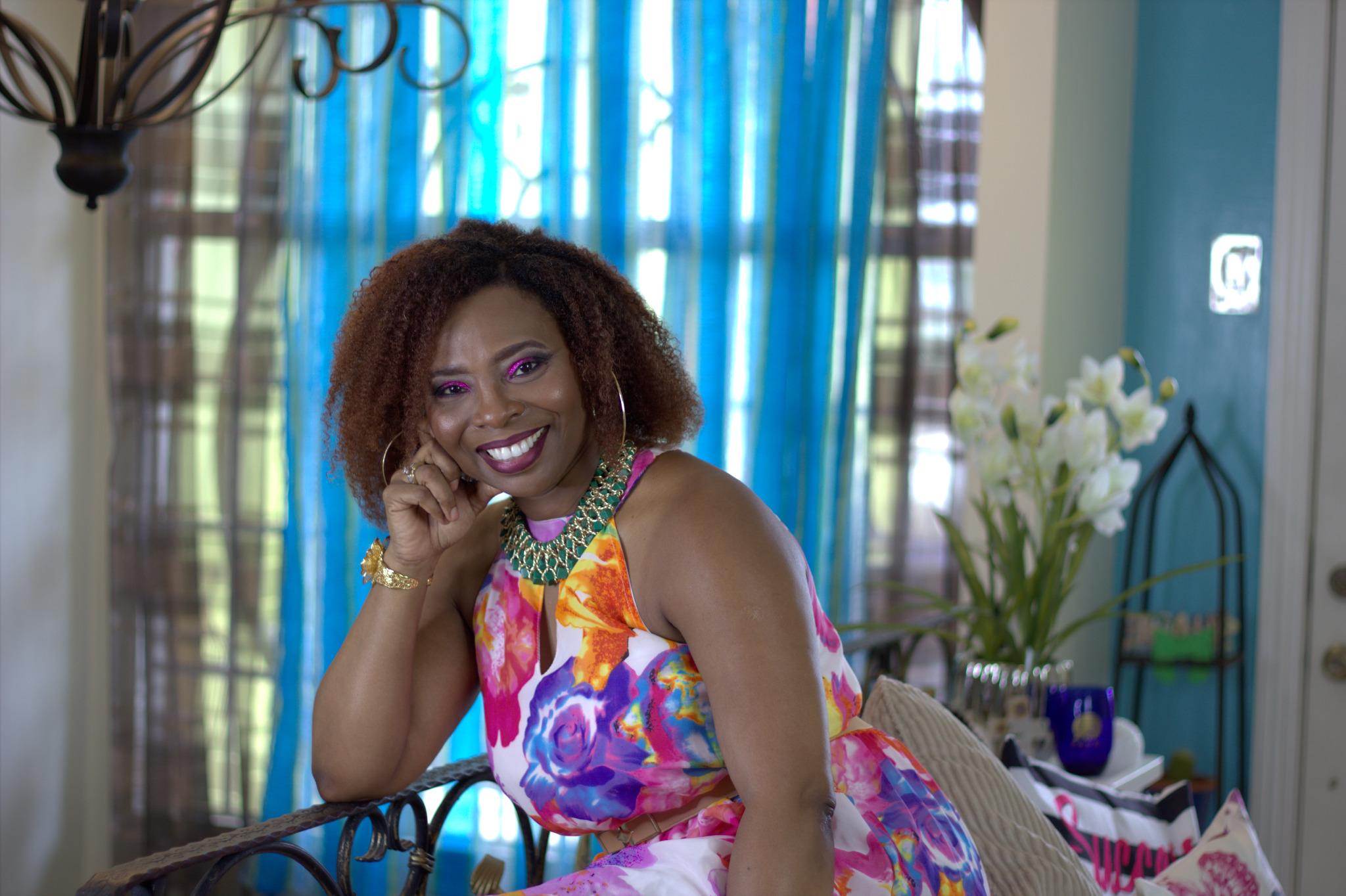 Shelly Aqui- Vocal Coach/Life Coach To Singers.