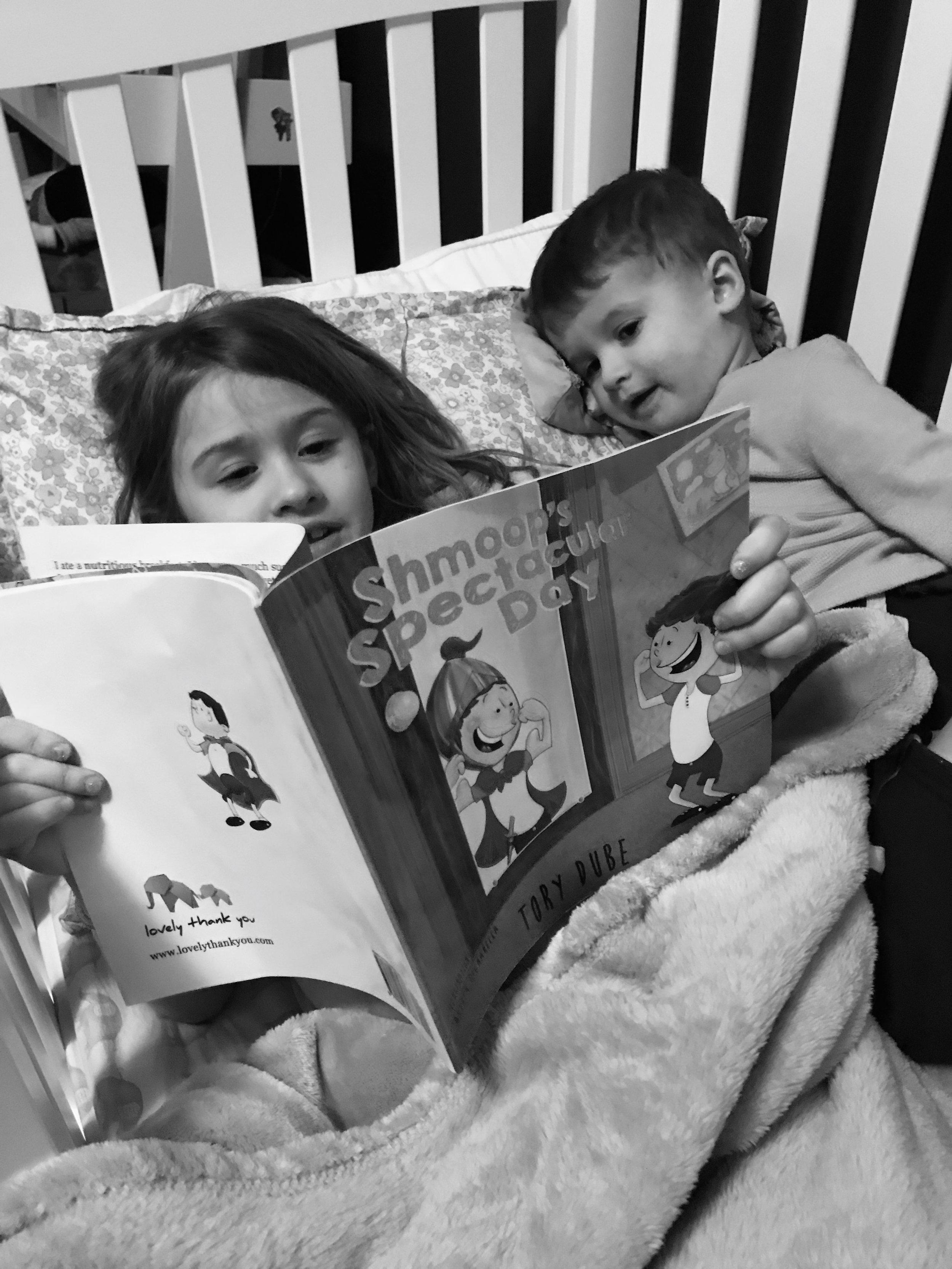 self love children's book