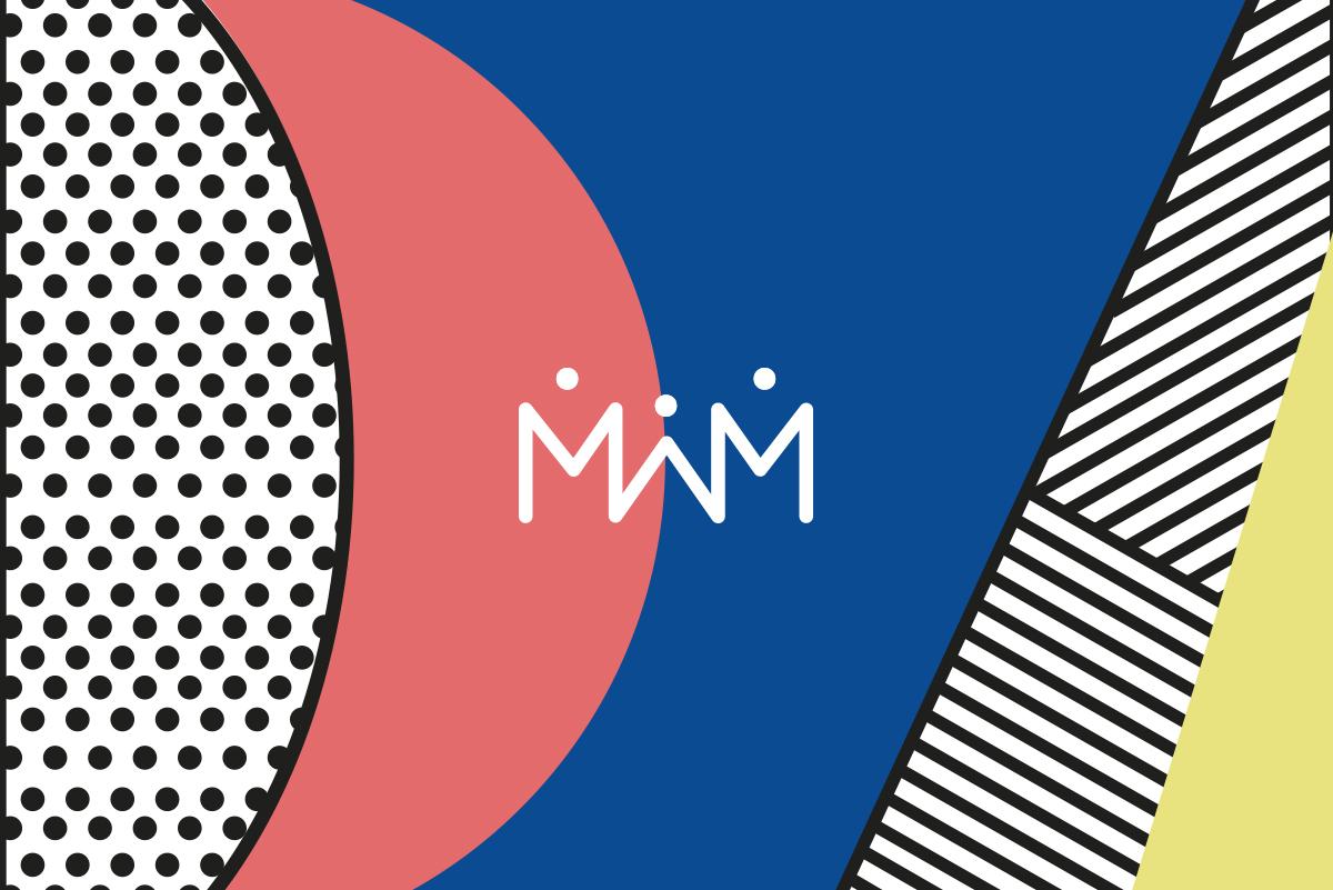 Mamas who move - Branding