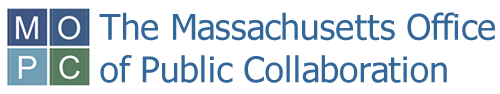 Massachusetts Office of Public Collaboration