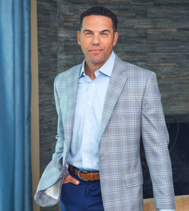 """Steve Pemberton has traveled a remarkable and unlikely path, from unwanted foster child cast aside by multiple families to the C-suite of major corporations. Along the way he wrote a moving memoir — ""A Chance in the World"" — that became a feature film in 2017. Now he is on the verge of attempting another major leap: to the US Senate. Pemberton, 51, is laying the groundwork for a challenge to Senator Edward Markey. He has formed an exploratory committee and enlisted the services of A-list political consultants Doug Rubin and Wilnelia Rivera, and is likely to enter the Democratic field later this month, joining Boston labor lawyer Shannon Liss-Riordan in challenging Markey."" - Adrian Walker, Boston Globe Reporter"