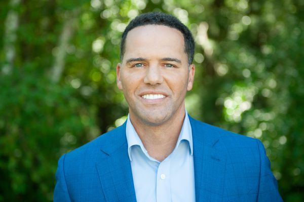 """We deserve leaders who understand the human toll of failed policies and the cost of willful indifference inflicted upon our working families and our most vulnerable citizens. I understand these threats because I have lived them, stared them down, and overcome them."" - Steve Pemberton, candidate for US Senate"