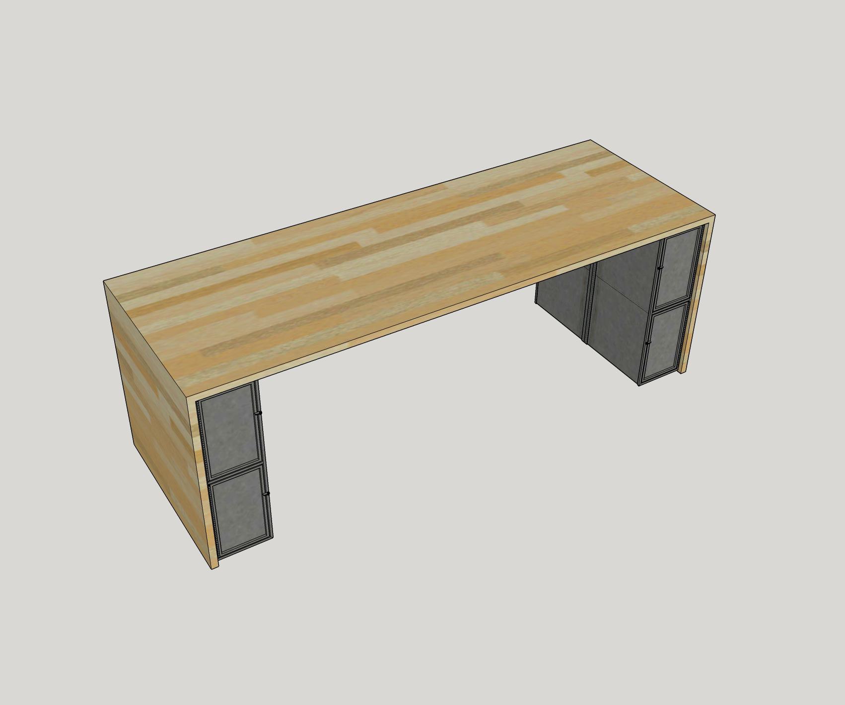 Maple waterfall table with lockers.jpg