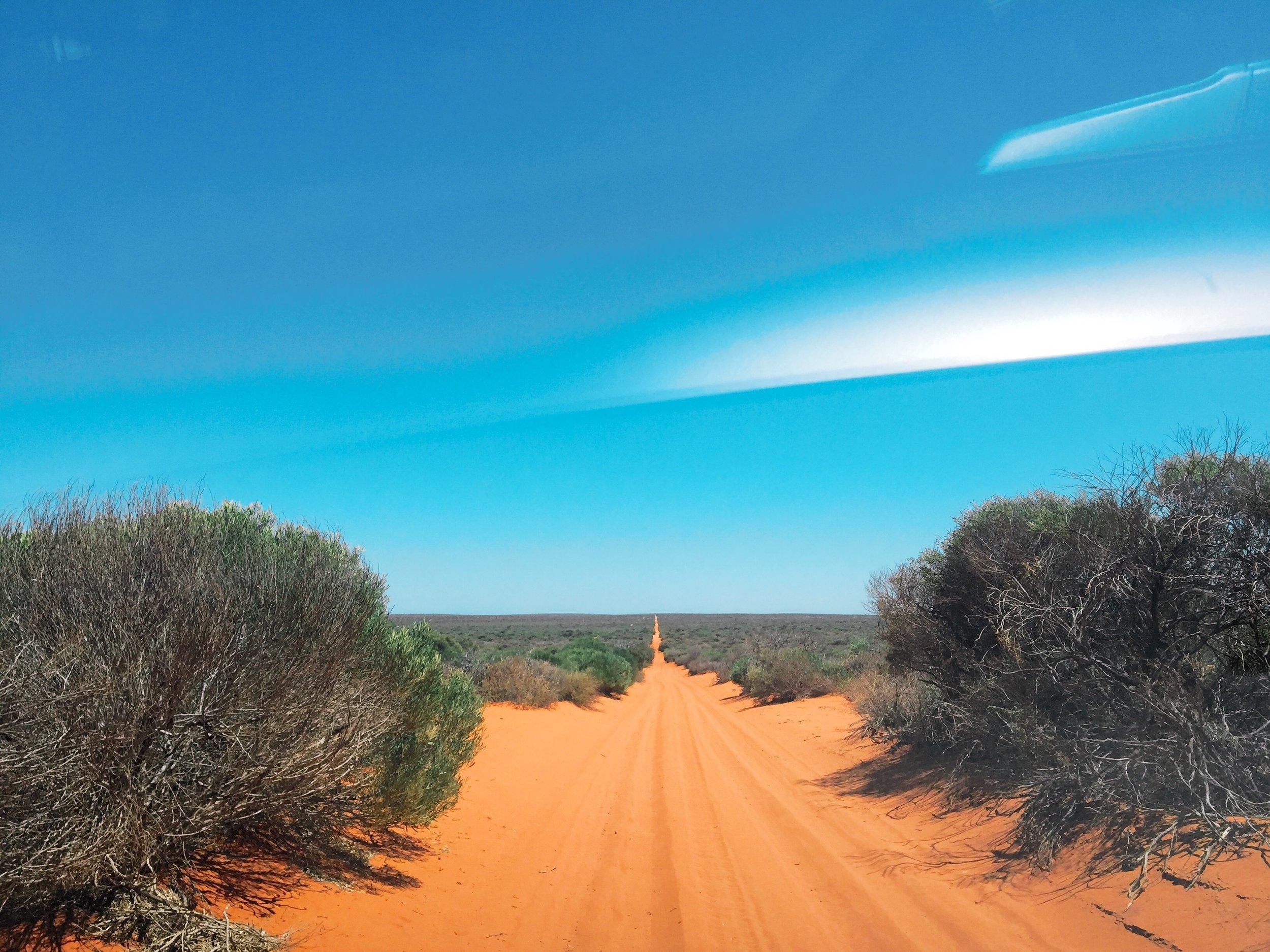 Western Australia simplegoldlife.com
