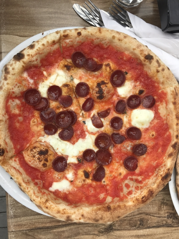 Gem Pizza