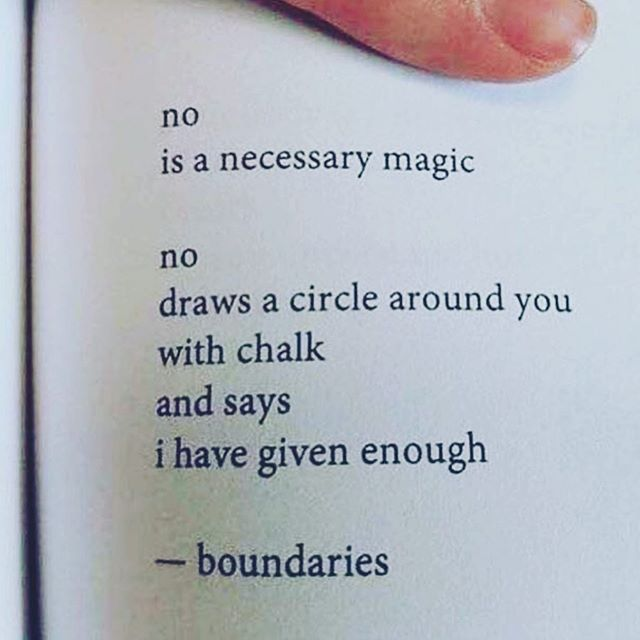 "boundaries are necessary for self love and building healthy relationships. if you want to start creating healthy boundaries try implementing one of these tips 🥰take notice of how situations or people make you feel ✅reflect where those feelings are emerging from and heal any trauma (big or small) that allows you to show up authentically ✅give yourself time to make decisions. ""i'll let you know"" is an acceptable answer ✅allow yourself to walk away when you're not in a comfortable situation ✅practice saying ""no"" without any explanation  #boundaries #healthyboundaries #innerwork #selfcaresunday #selfcaredaily #soulwork #trainyourbrain #simplegoldlife"