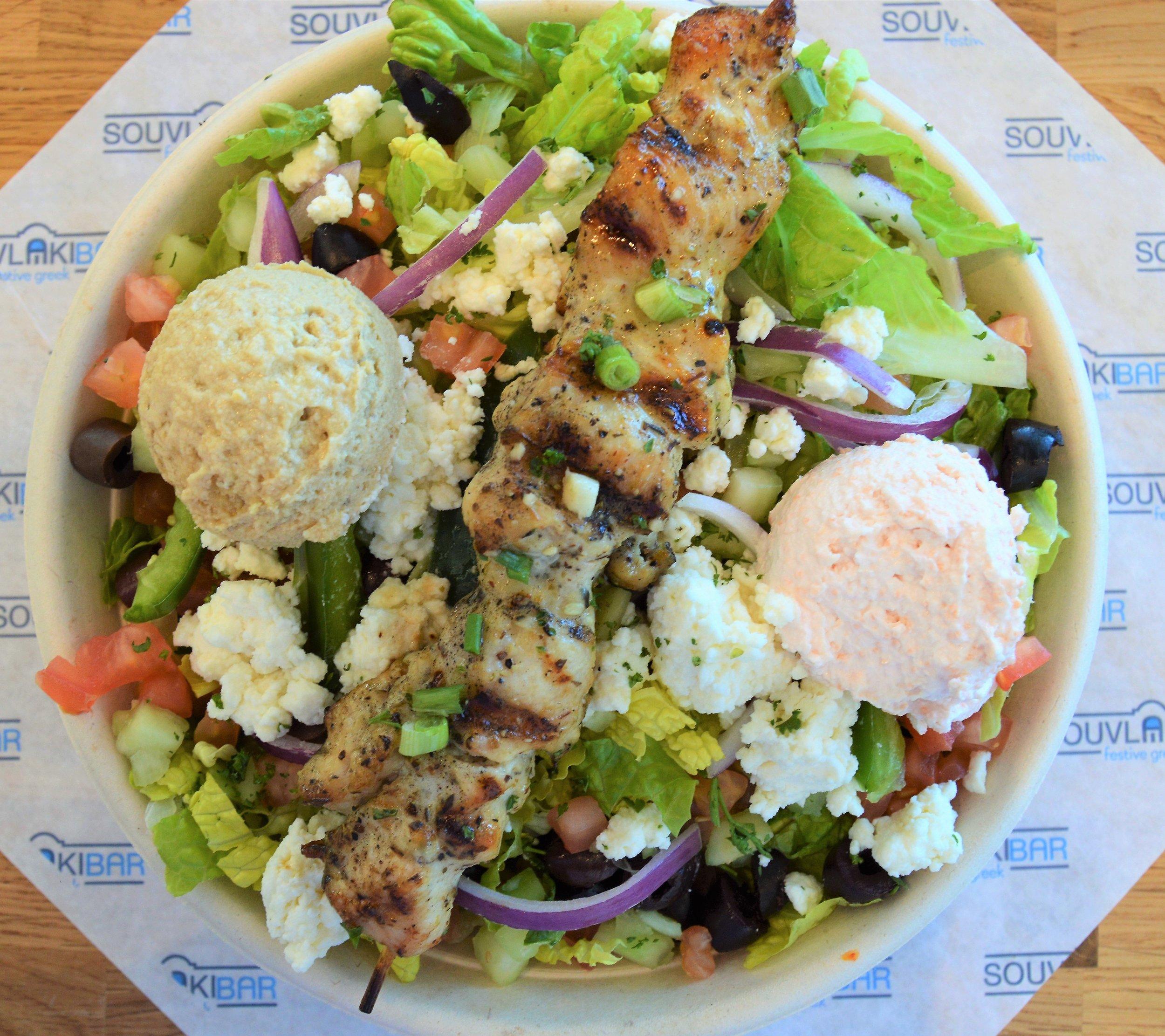 Chicken Souvlaki Salad Bowl.JPG
