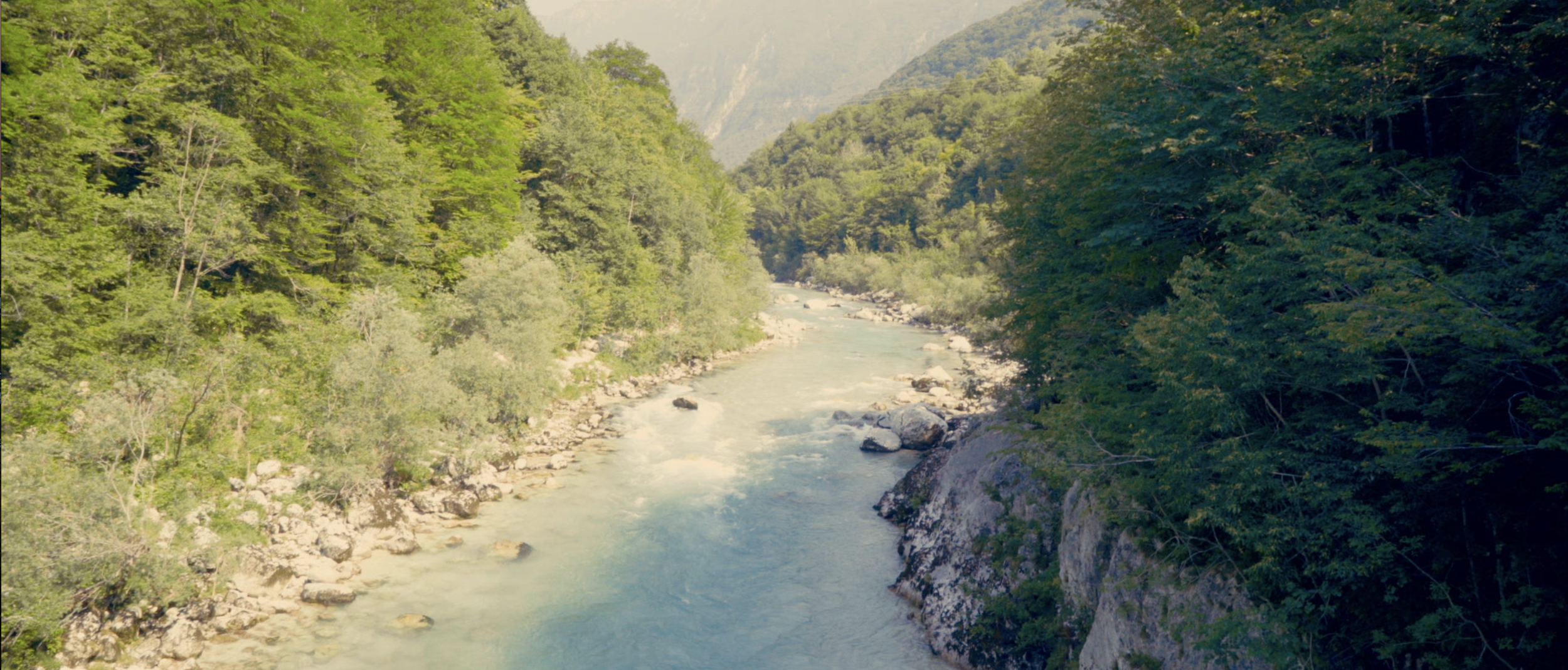 #TravelSlovenia Video