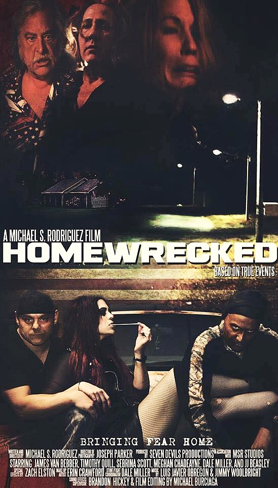 Homewrecked