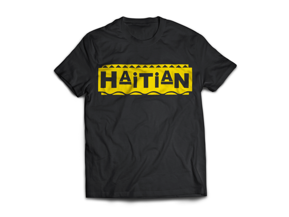 Haitian Gold (Limited)