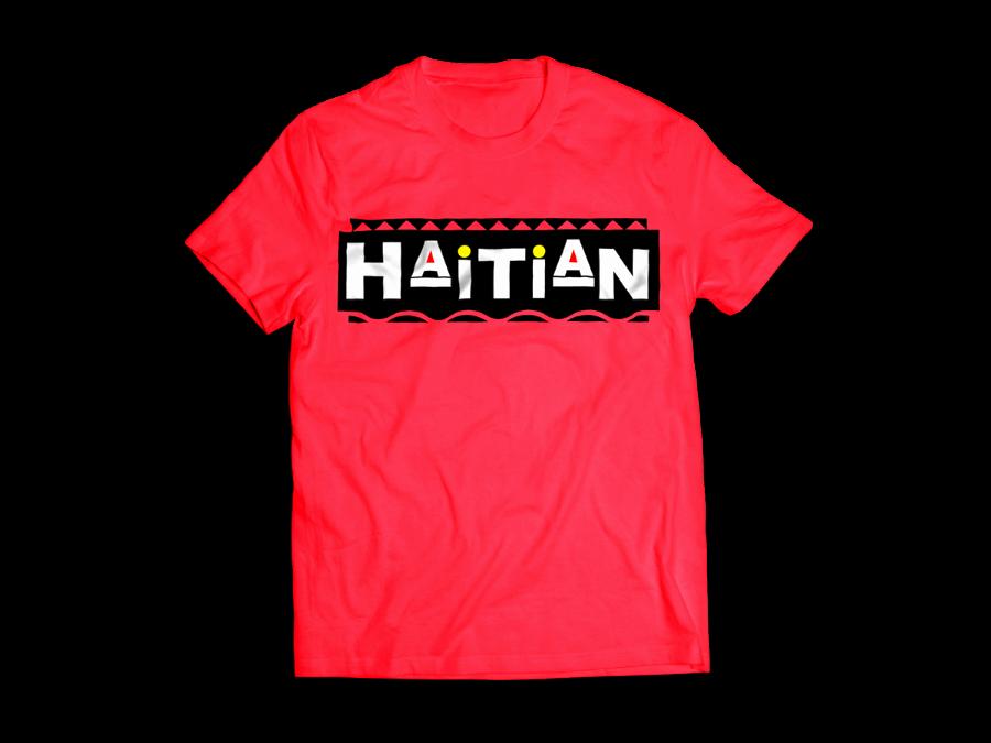 Haitian Red