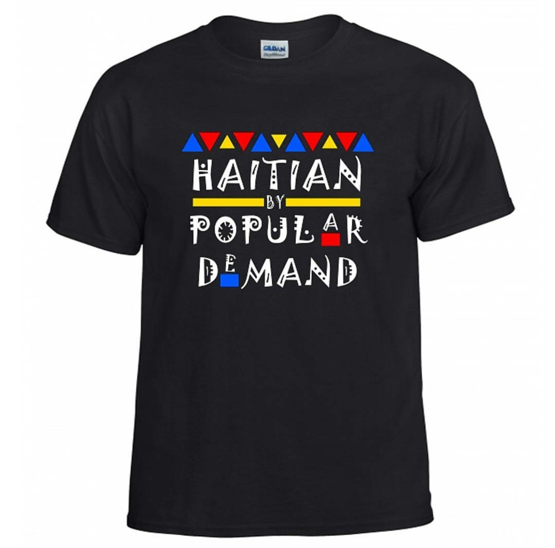 Roots ~ Haitian by Popular Demand