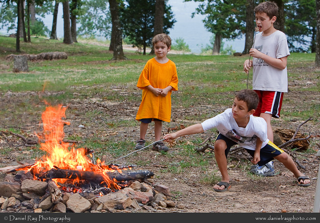 Campfire Cooking by Dan Thibodeaux.jpg