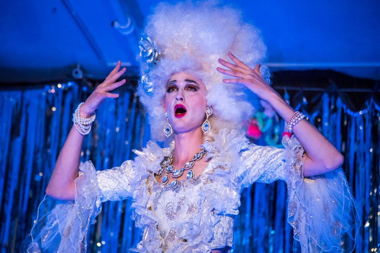 Miss Handel, 2015