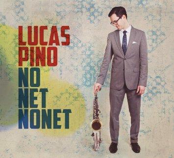 No Net Nonet - 2015
