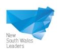 NSW Leaders logo