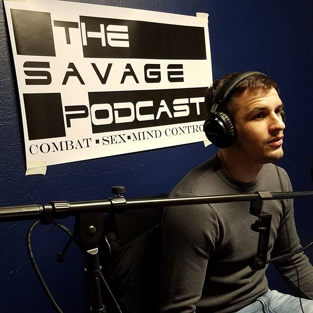 "Myles ""Fury"" Jury fights at UFC210 Buffalo. Listen to what he has to say on Episode #25 of The Savage Podcast. www.thesavagepodcast.net or https://soundcloud.com/user-876296632/episode-25-myles-fury-jury #ufc #ufc210 #ufcbuffalo #mylesjury #buffalo #buffalove #thesavagepodcast #mma #podcast @joerogan @furyjury #onnit #bjj"