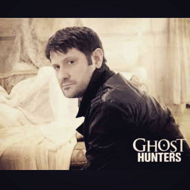 Grant Wilson @grantswilson from the TV show Ghost Hunters joins The Savage Podcast  tonight to talk about his incredible life journey. Episode #40 drops tonight at 6pm est at www.thesavagepodcast.net. You do not want to miss this episode! . . . . . #ghosthunters #ghost #paranormal #taps #haunted #scary #funny #music #buffalo #buffalove #podcast #podernfamily #thesavagepodcast #savage