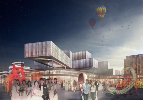 Qingdao_Master_Plan_Competition_05