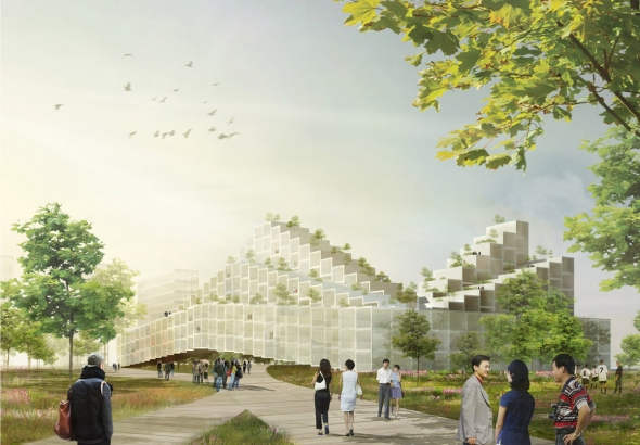 Qingdao_Master_Plan_Competition_01