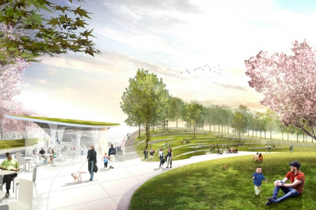 National Mall Design Competition