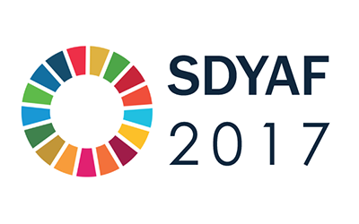 Sustainable Development Youth Action Forum 2017