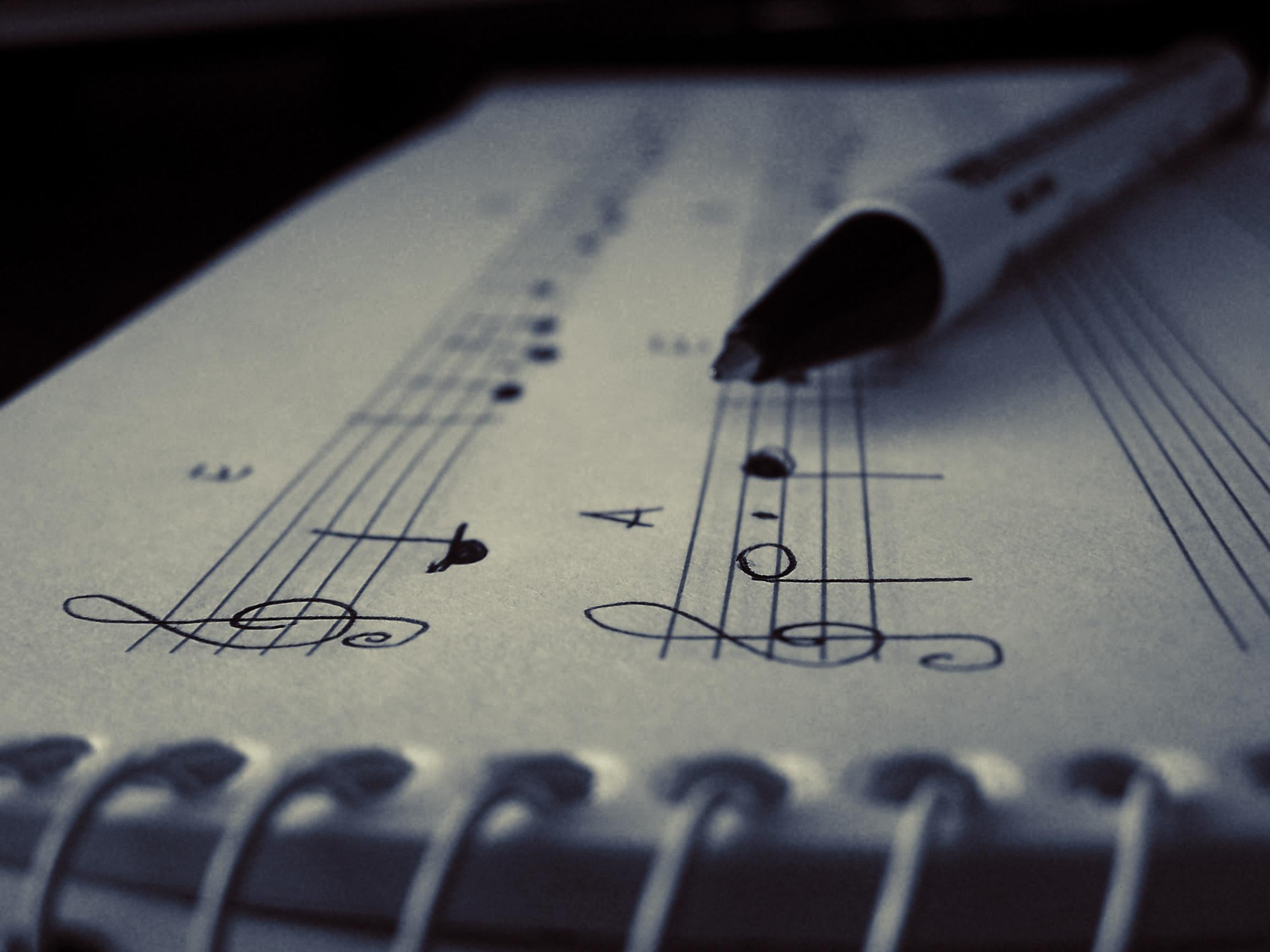 Klaarstomen muziekopleiding