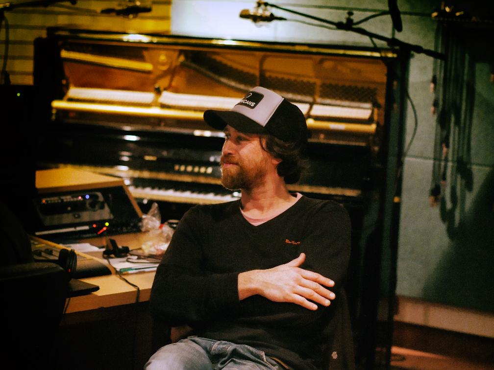 ARNO LANDSBERGEN PIANO | KEYBOARD | STUDIOTECHNIEK