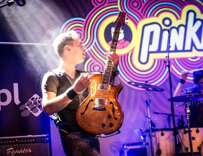 Martijn de Lauw gitaar