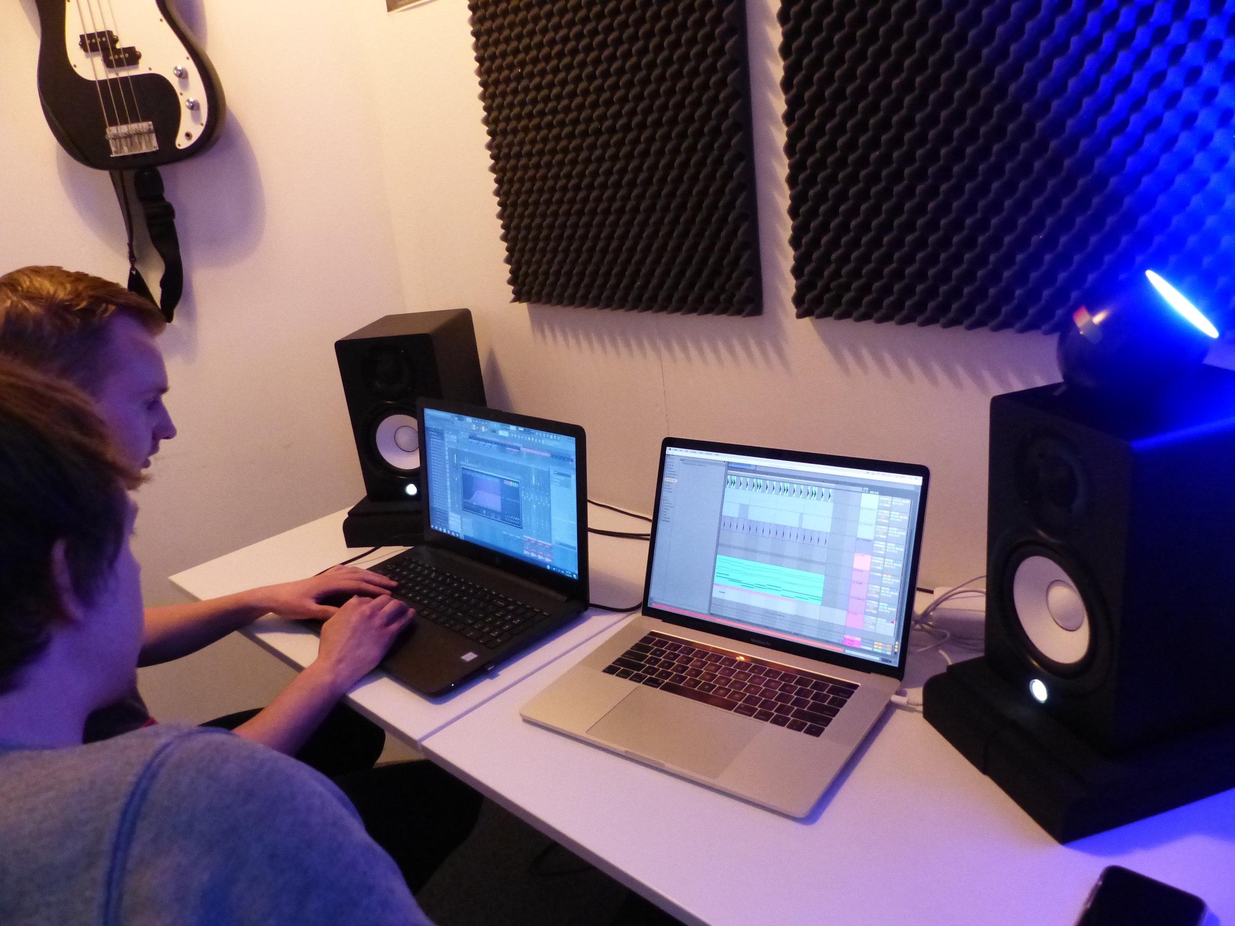 Producer les Eindhoven