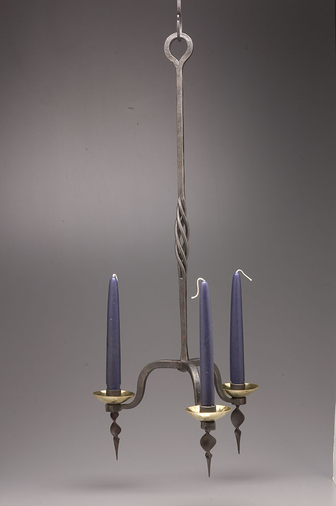 Candelabra for Mr. and Mrs. Sayles