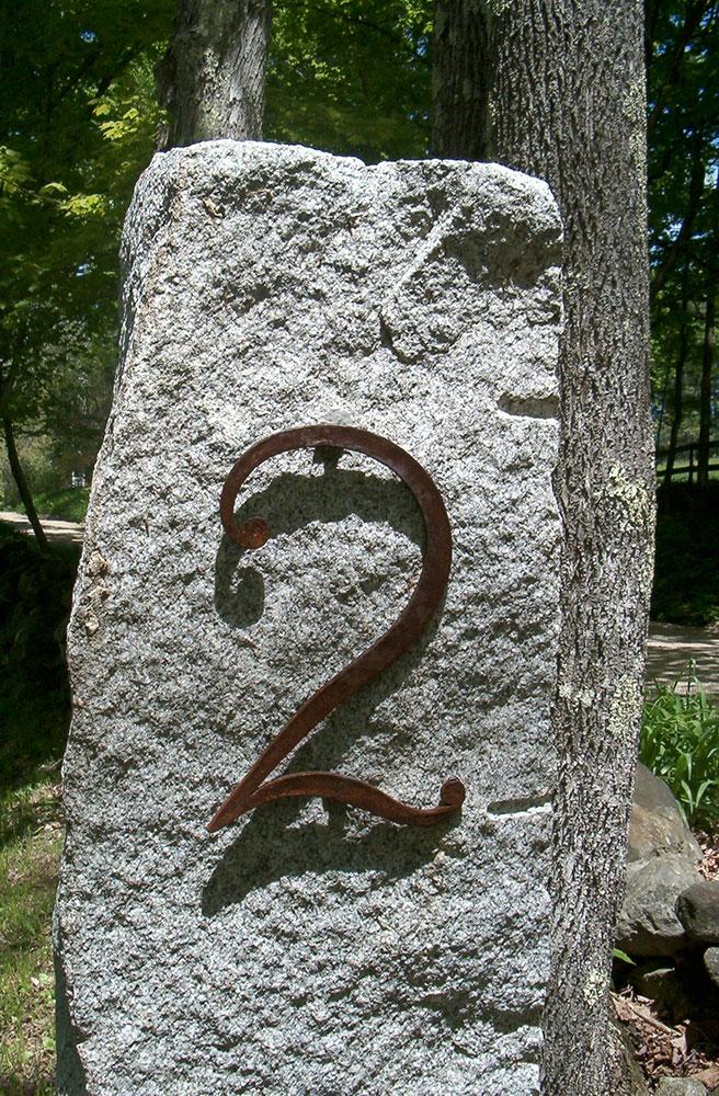 Number 2 Bound Tree Road