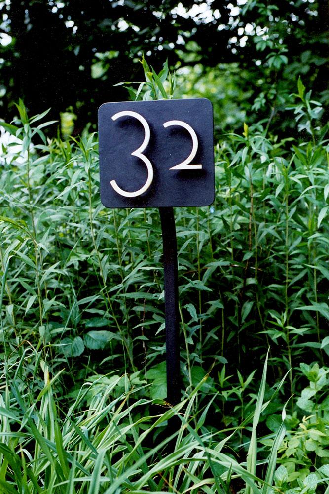 Number 32 Bow Lane