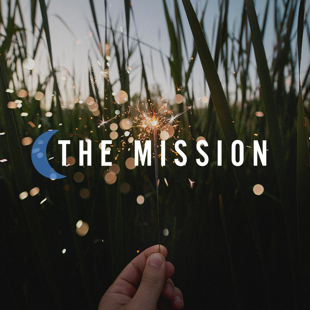 The Mission | Half Moon OMS