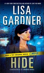 LISA GARDNER - HIDE