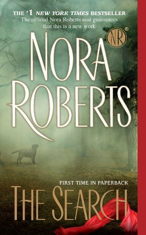 NORA ROBERTS - THE SEARCH