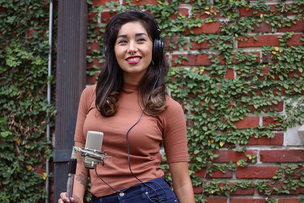 Michelle Barboza-Ramirez - Michelle Barboza-Ramirez is the founder and host of the Femmes of STEM podcast. She is a latinx Los Angeles native currently living in North Florida, where she attends the University of Florida.Michelle is currently working towards a Masters in Science in vertebrate paleontology + a certificate in women's studies.You can follow Michelle twitter and instagram, or learn more about her work on her personal website.