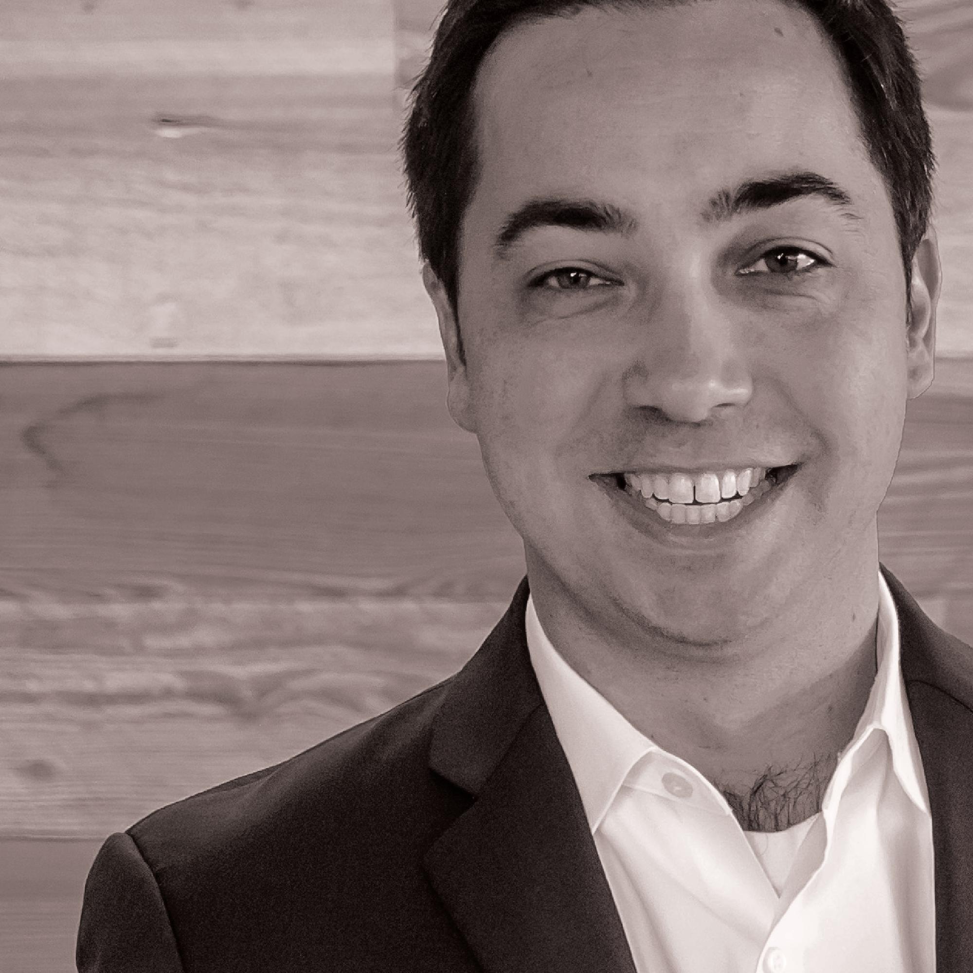 Ben Stangland - President & COO | Principal