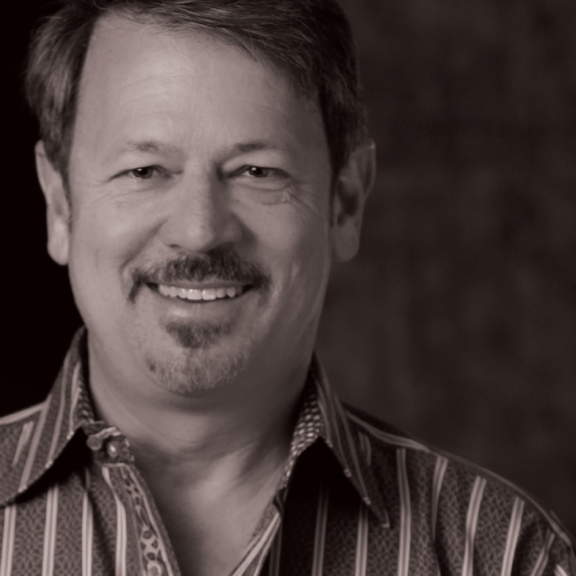 Mark Weber - CEO & Chairman | Principal