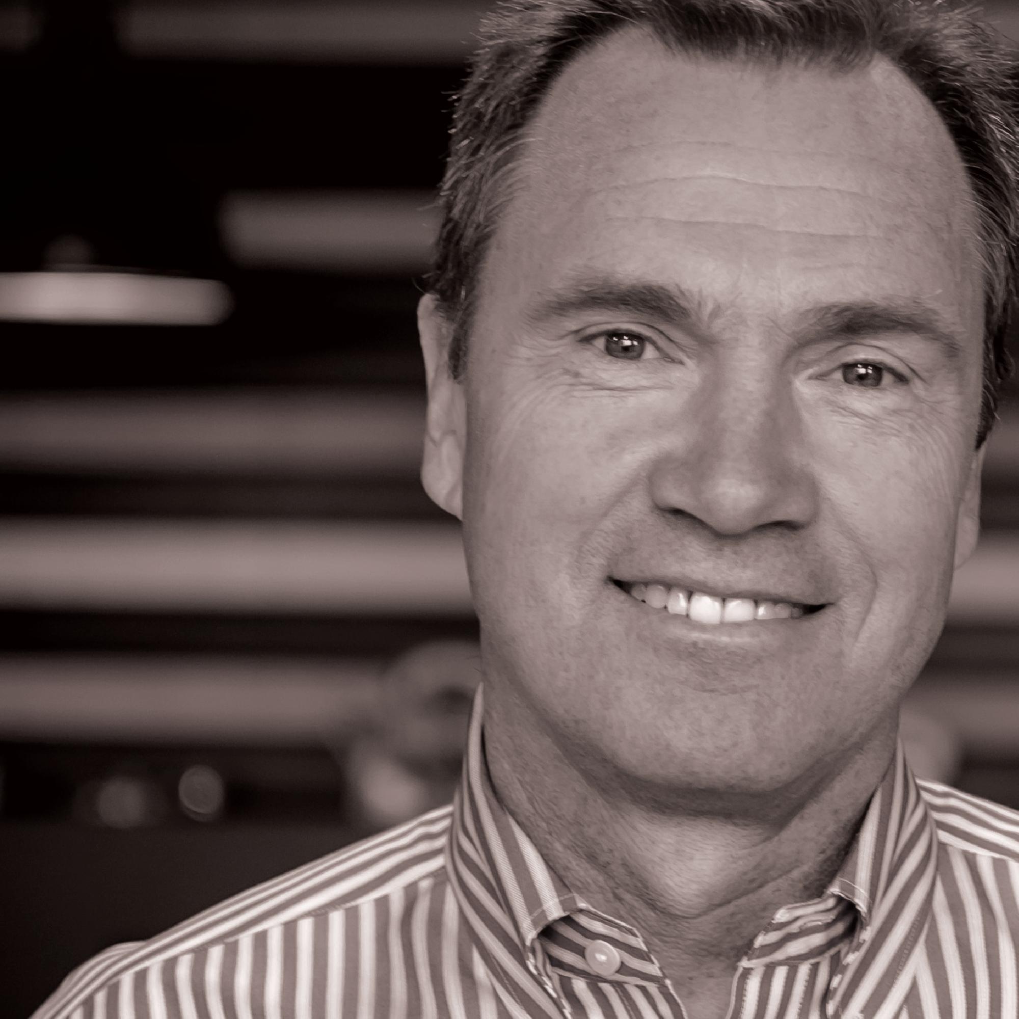 Lee allen - Director of Software Platform