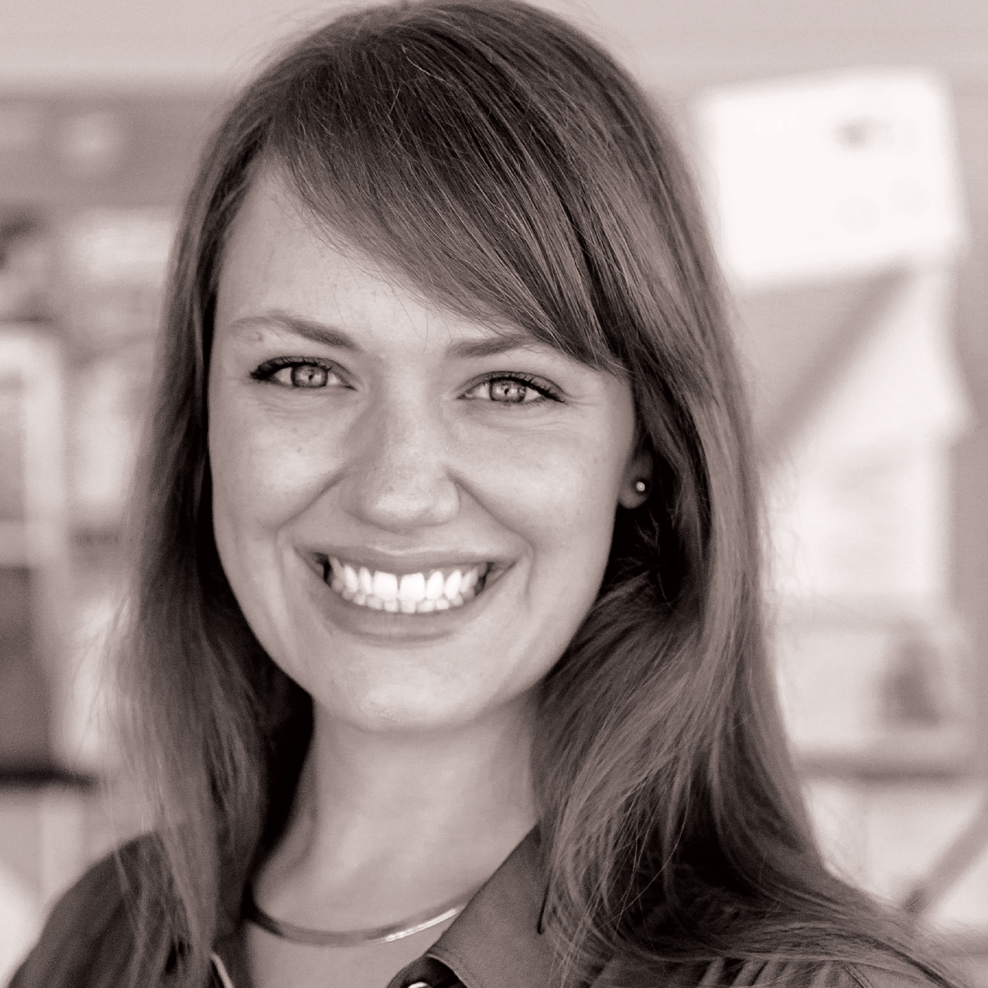 Charlotte boutz-connell - Director of Client Experience
