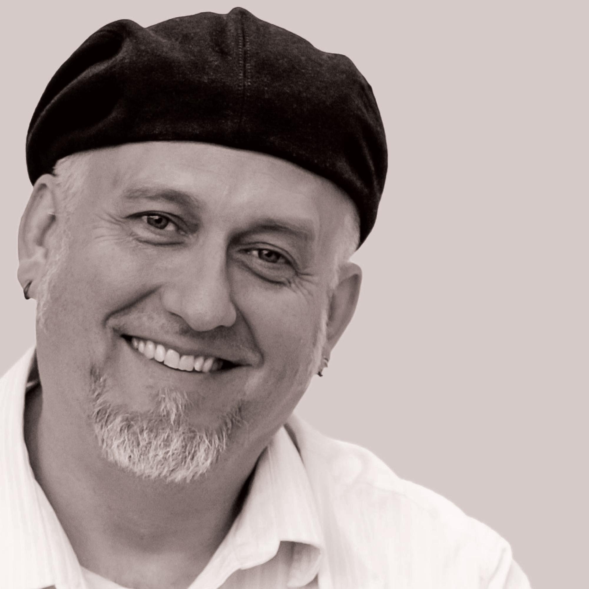Kory Davidson - Associate Creative Director