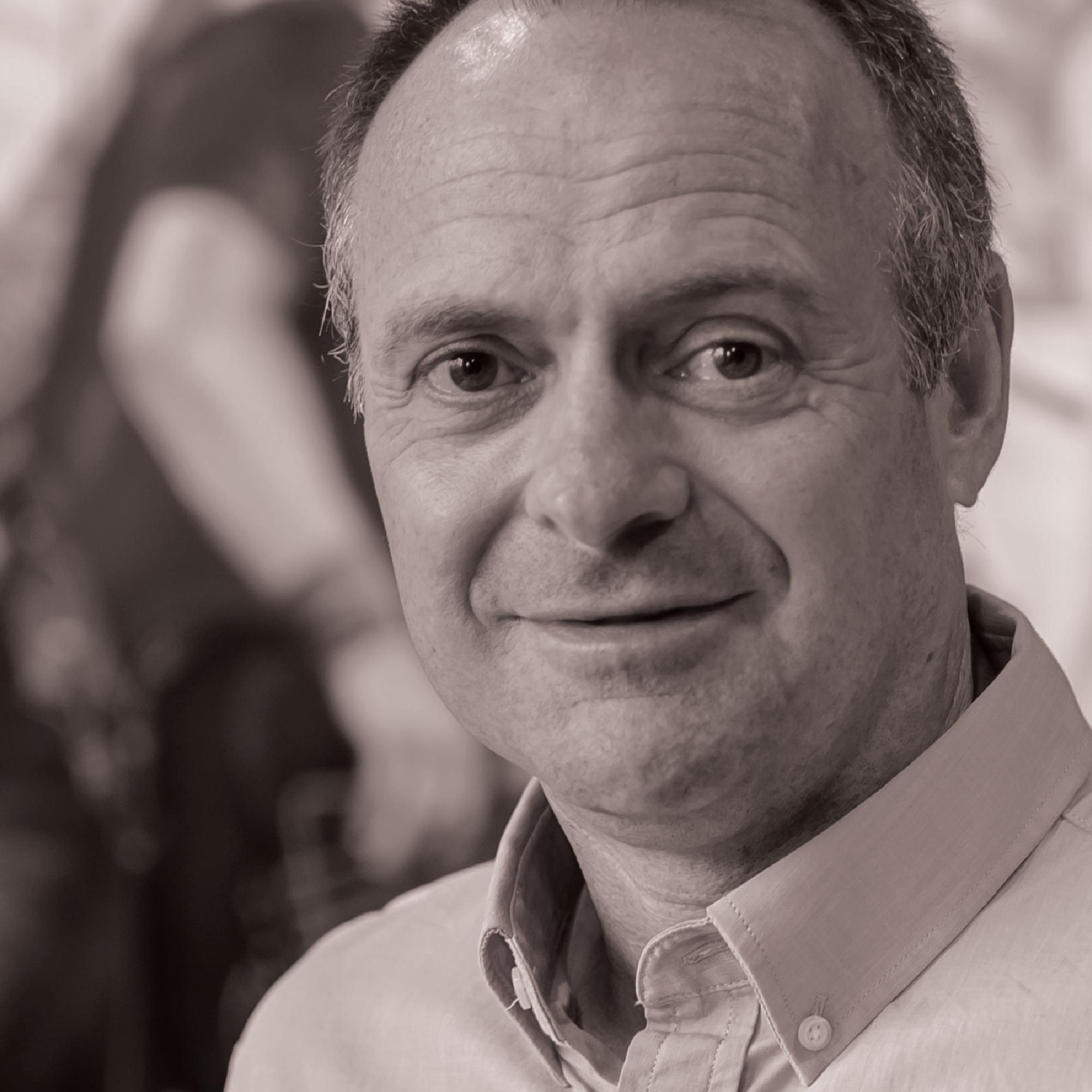 Bill HasApidis - Director of Data Analytics