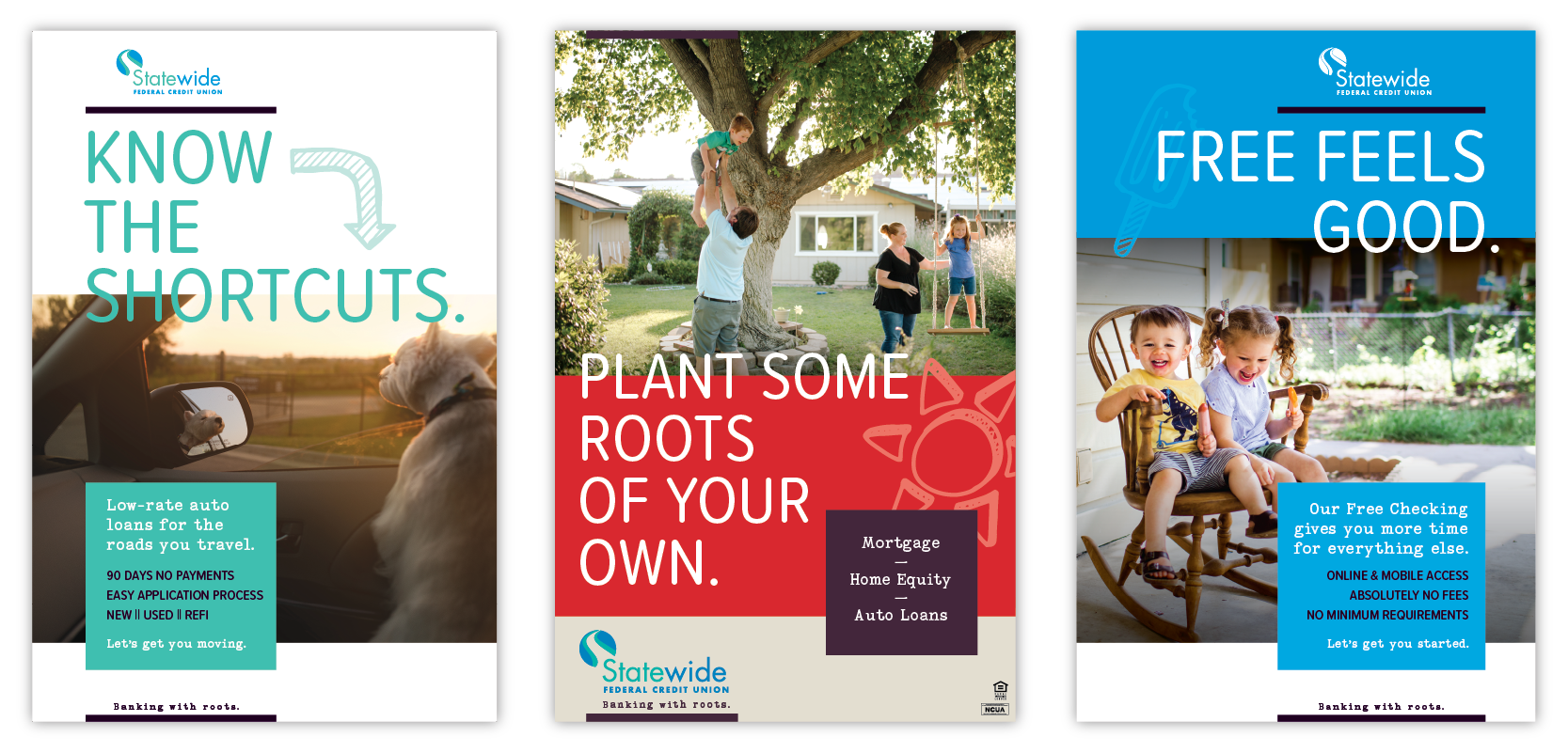 Statewide Posters