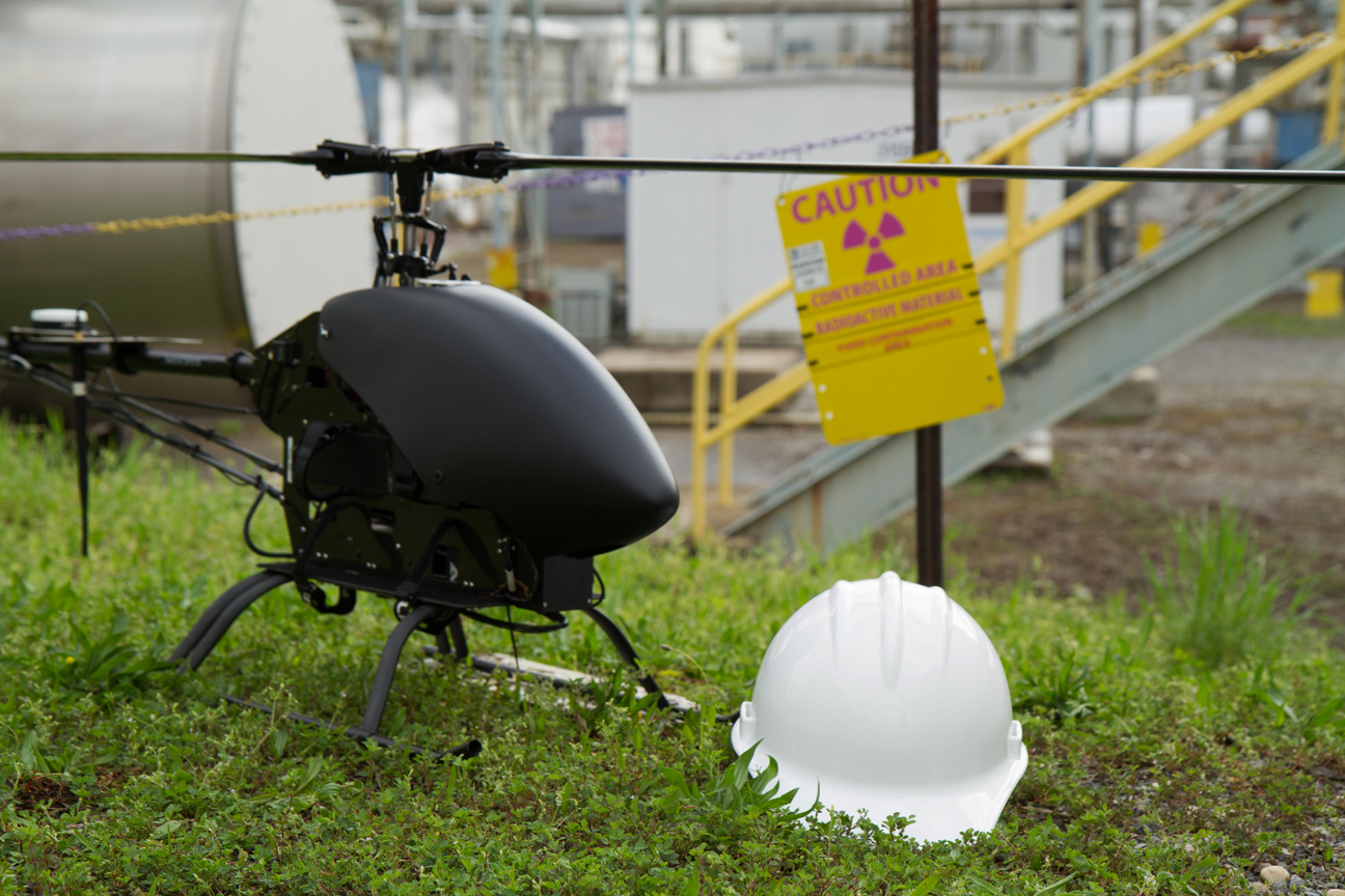 VTOL UAS Products