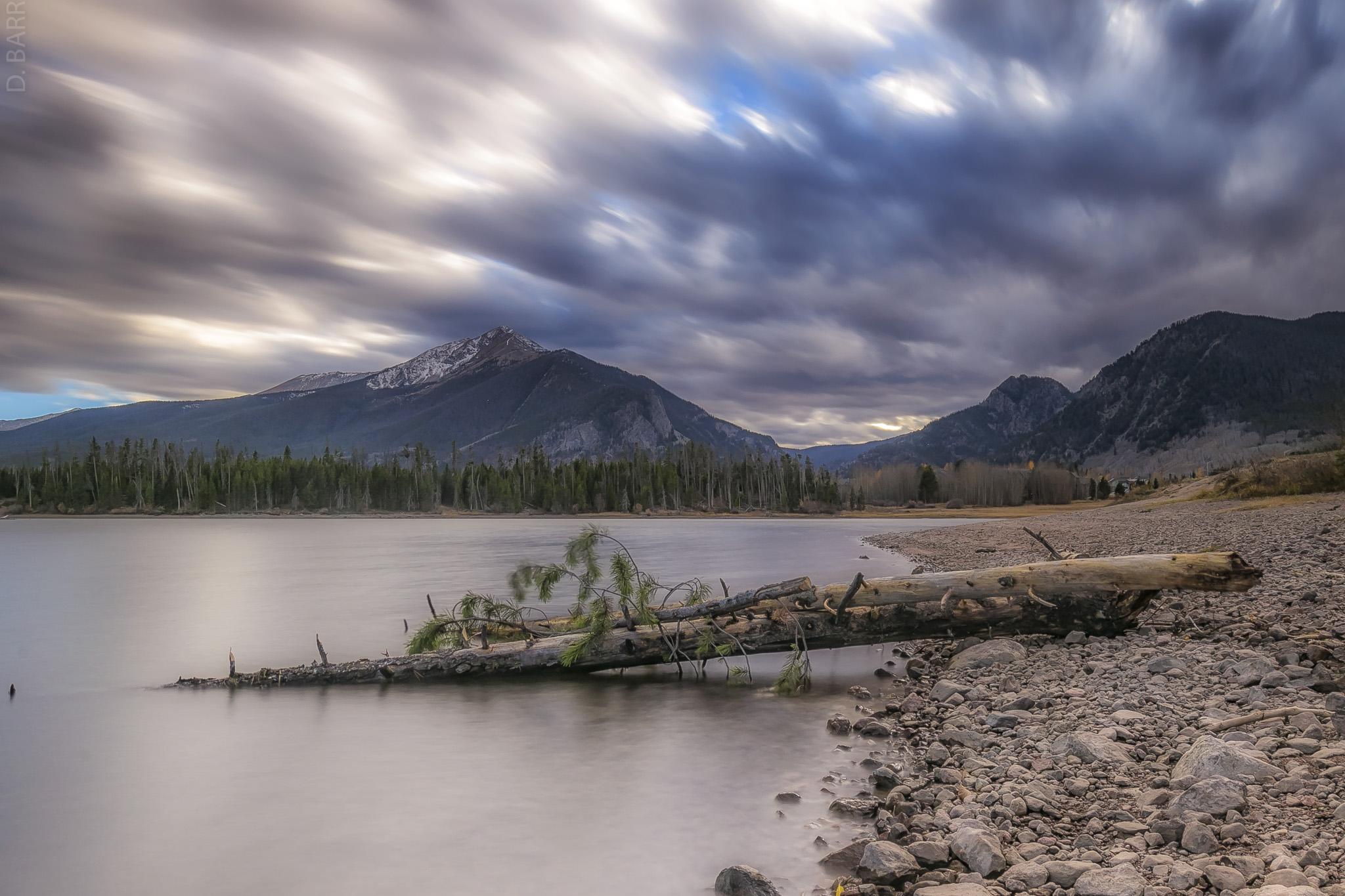 Lake Dillon (Frisco, Colorado)
