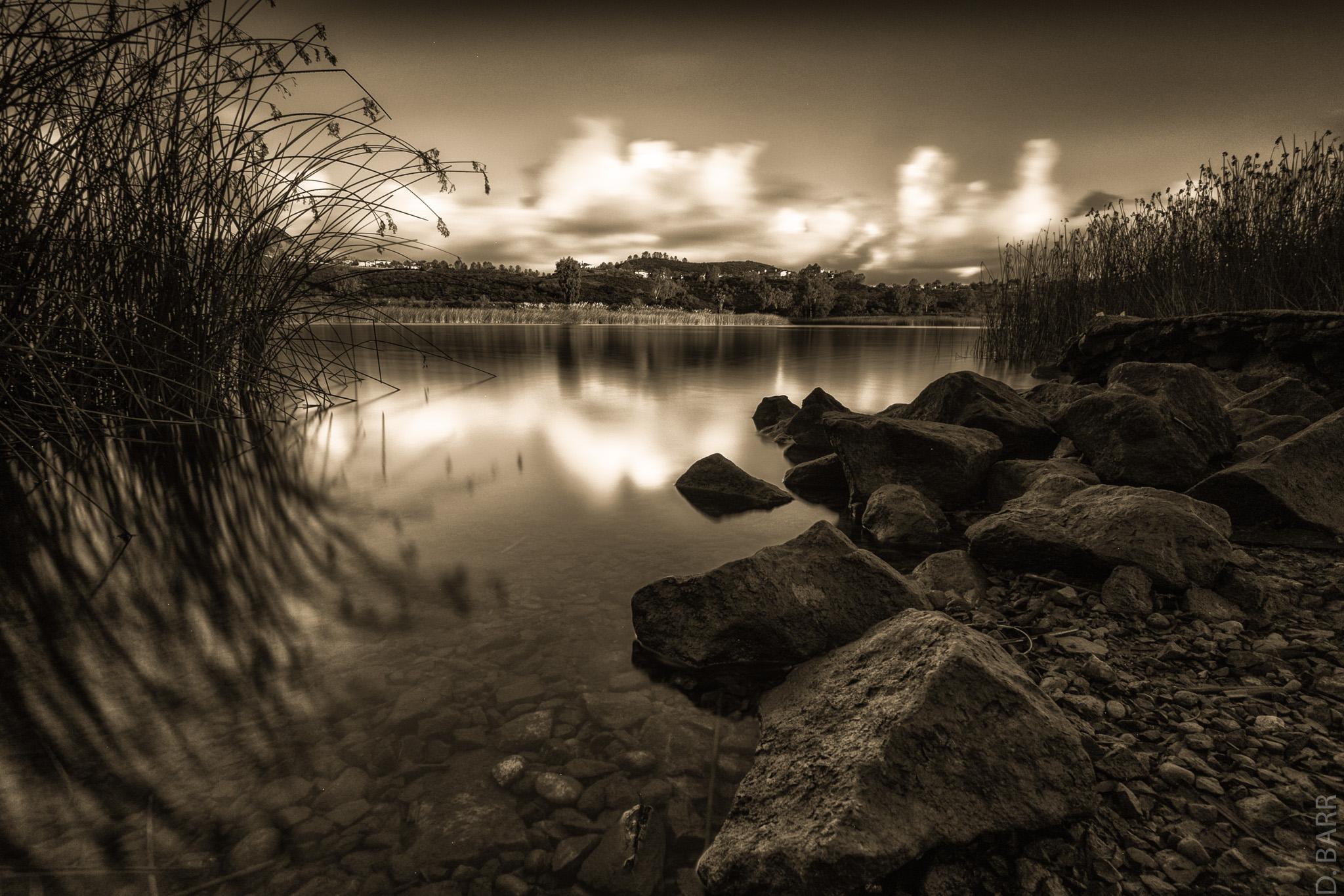 Miramar Lake (California)