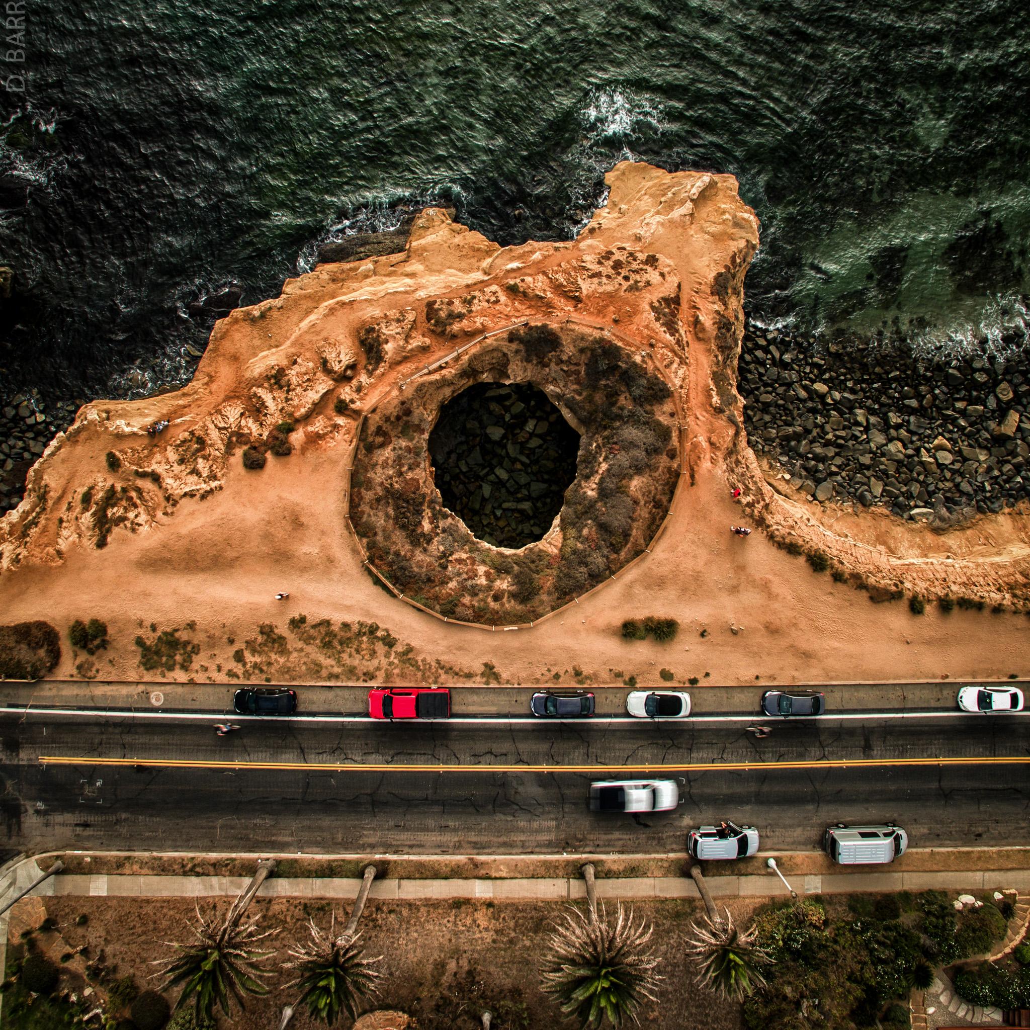 Sunset Cliffs (San Diego, Ca.)